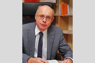 Schulleiter Josef Lösch geht in den Ruhestand