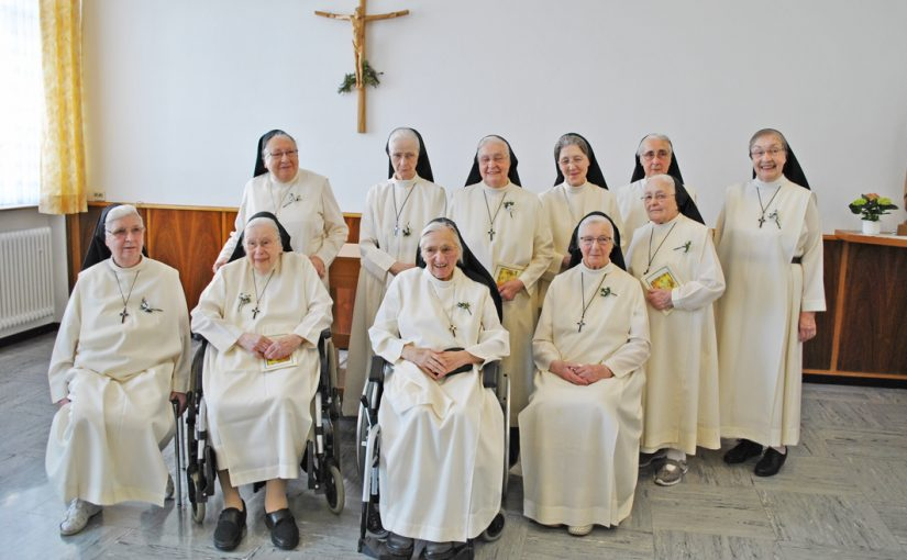 Professjubiläen im Institut St. Dominikus Speyer